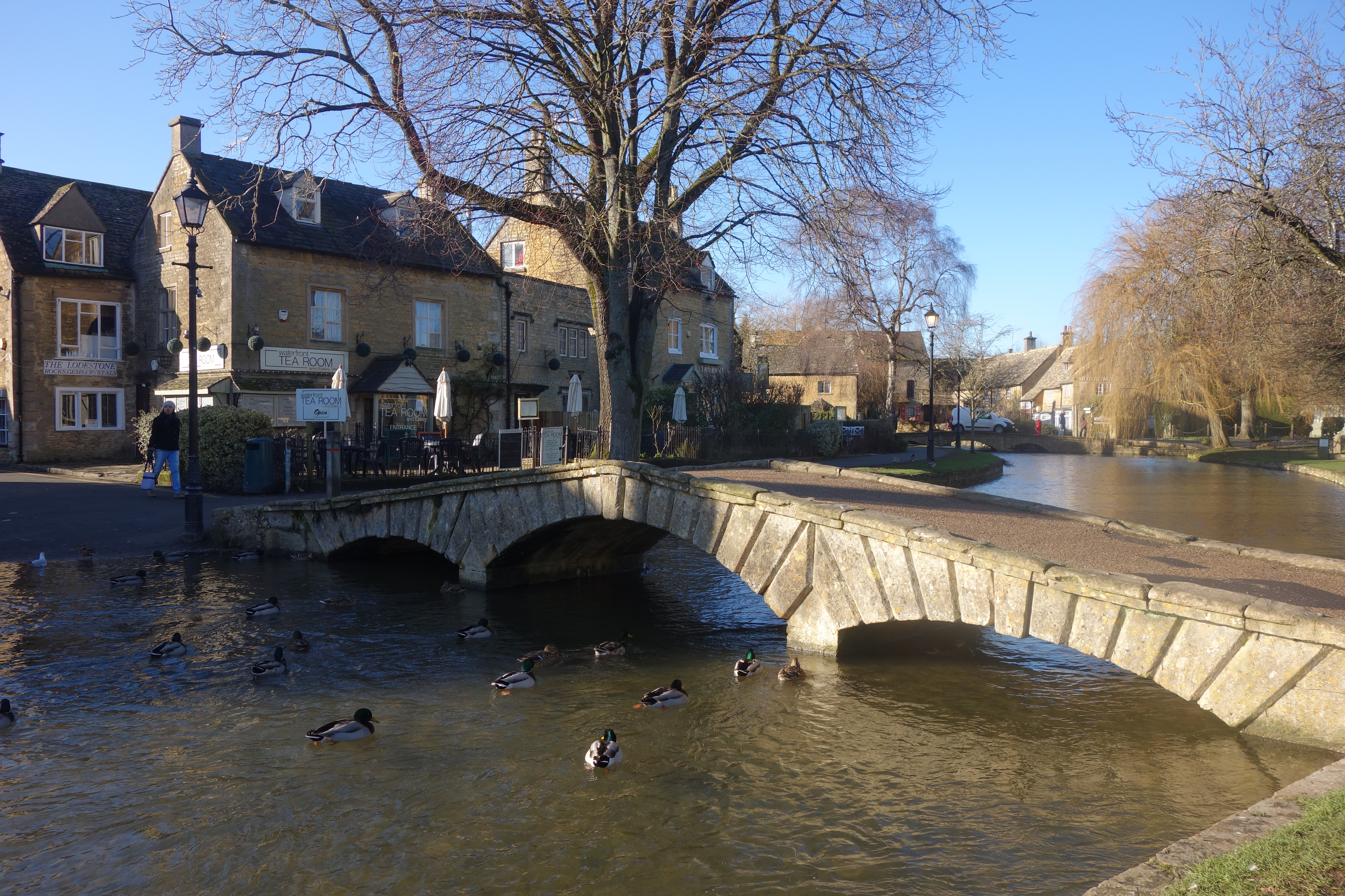 Bourton On The Water Trulyinlove